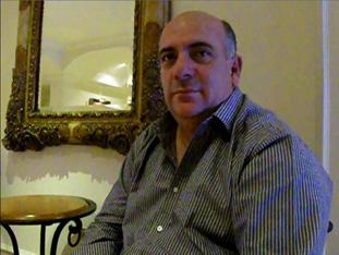 Xavier Torres, Presidente de La Red