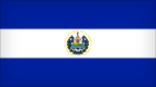 Bandera El SALVADOR