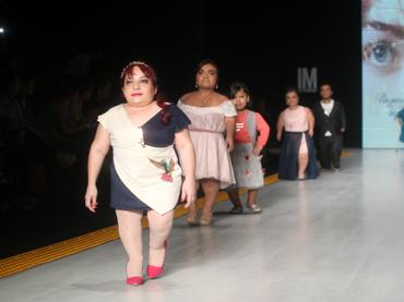 México: Moda desde la inclusión