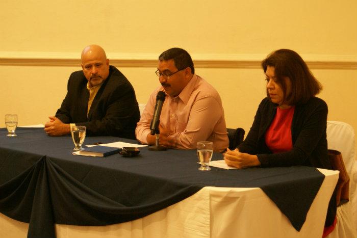 El Salvador: Taller para respuesta a las emergencias y desastres