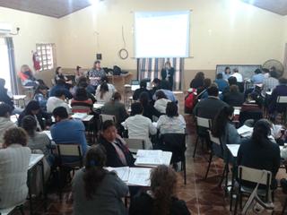 Argentina: Estrategia de RBC en Jujuy