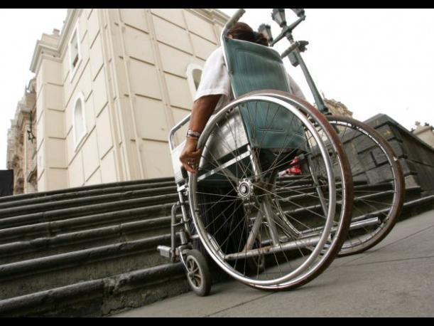 Perú: Se implementará pensión para personas con discapacidad