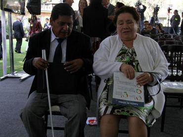 Los Códigos Civiles del país se deben modificar para permitir el matrimonio entre personas con discapacidad, pues la actual prohibición viola sus derechos humanos.