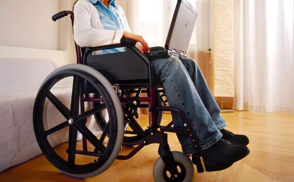 El porcentaje de mujeres con discapacidad que han vivido una situación de violencia a lo largo de su vida es de un 23,3 %.