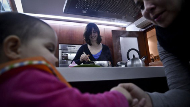 Esta nueva medida permitirá que las personas con discapacidad mental no sufran discriminación en este aspecto de sus vidas.   AFP PHOTO/ PATRICIA DE MELO MOREIRA