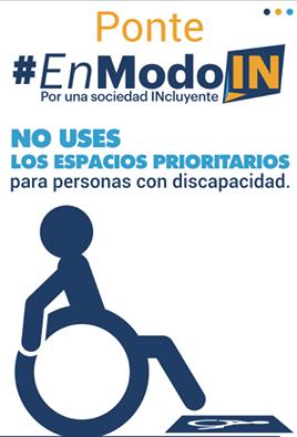 Esta es una novedosa campaña lanzada en Colombia que busca la inclusión de las personas con discapacidad.