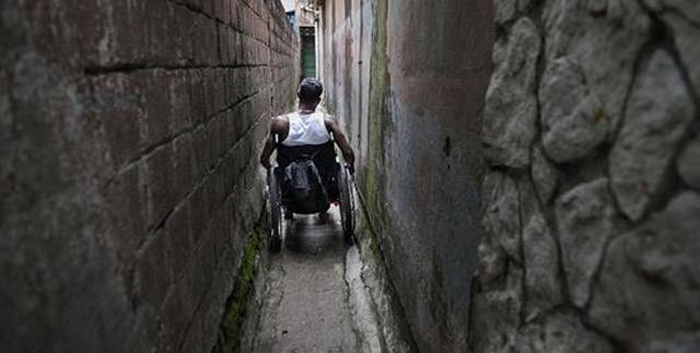 AECID reconoce la labor de La Red y COCEMFE en Iberoamérica como una entidad que colabora en los Derechos Humanos de las personas con discapacidad.