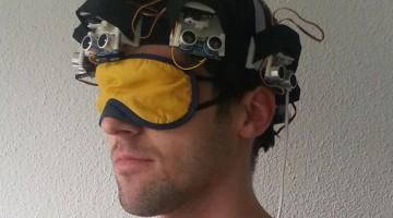 Las personas ciegas tienen la futura oportunidad de ubicarse con este sobrero.