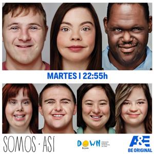 Esta serie sigue de cerca las vidas de siete jóvenes con síndrome de Down mientras trabajan, se divierten y se relacionan con las personas más cercanas